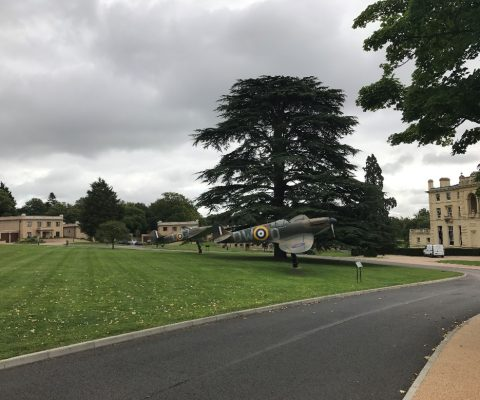 Bentley Priory Museum