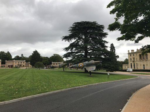 Bentley Priory Museum